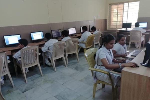 Computer Science Labs.
